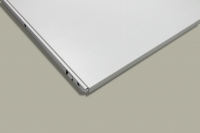 Полка ЛДСП 60x50, белый